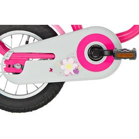 """Puky Z 2 Børnecykel 12"""" Børn, lovely pink"""